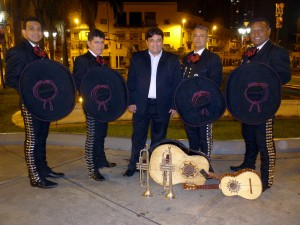 caracas mariachi internacional de efrain romero