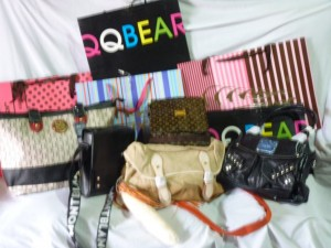 carteras qq bear originales replicas triple aaa