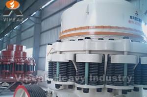 triturador hidráulico / trituradora de cono / trituradora de piedra