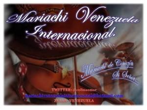mariachi venezuela internacional