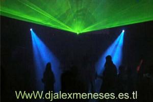 discplay, sonido e iluminación profesional