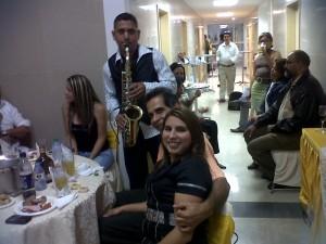 saxofonista (saxo magico)