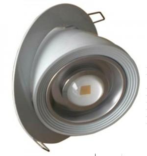 ajustable techo de la lámpara led, luces de techo, proyector, iluminación