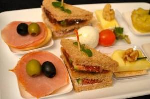 servicios de banquete buffet sonido y organizacion de eventos