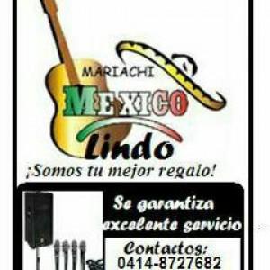 mariachi en puerto ordaz san félix 04148727682 02867181074